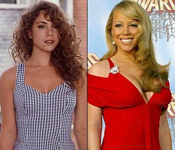 Mariah carey в 1993 можете в это пверить